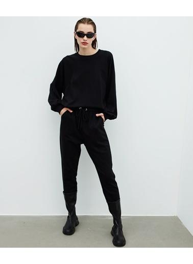 Ipekyol Sweatshirt Siyah